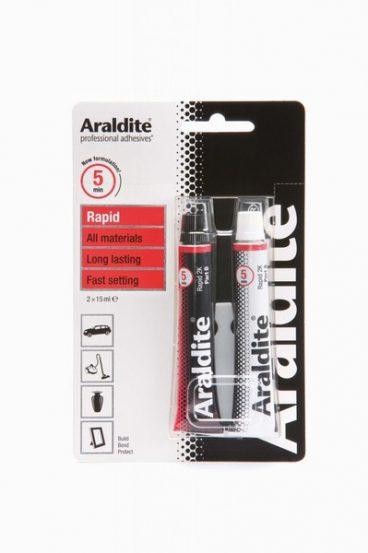 ARALDITE RAPID TUBE 80808