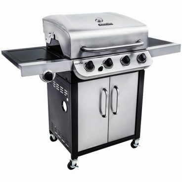 CHARBROIL BBQ GAS 440S (DUE 2022)