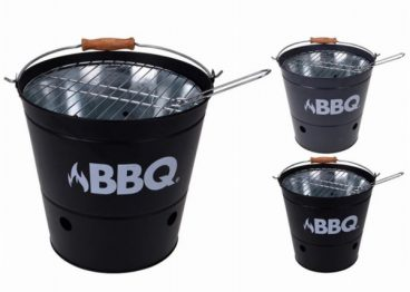 BBQ CHARCOAL BUCKET (2021)