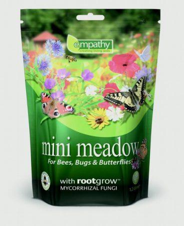 EMPATHY MINI MEADOW FLOWER SEED 3M2