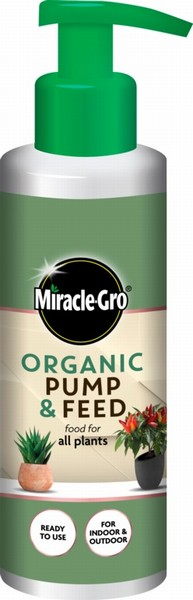 Miracle-Gro Pump & Feed 200ml
