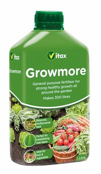 Vitax – Liquid Growmore – 1L