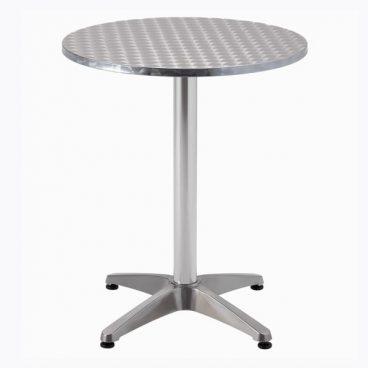 ALUMIMIUM TABLE (2022)
