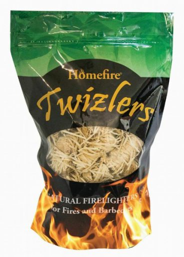 FIRELIGHTERS NATURAL TWIZLERS FLAMERS