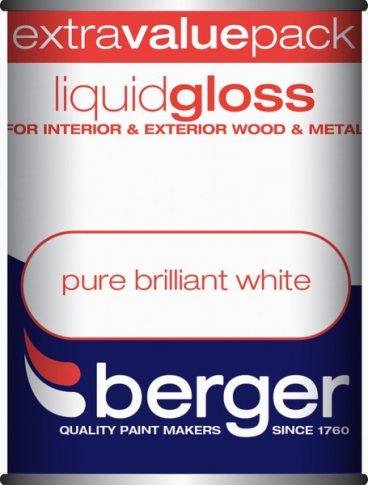 BERGER LQD GLOSS PBW 1.25L