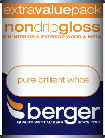 BERGER NDG PBW 1.25L