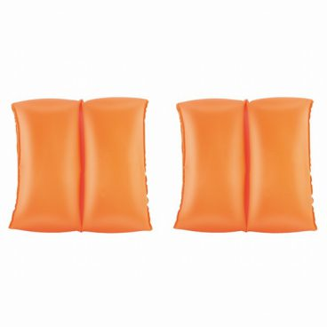 TOYS SWIMMING ARM BANDS 8″