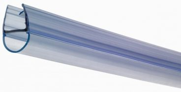 CROYDEX RIGID WIPER SEAL KIT SHOWER AM161432